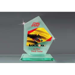 Custom Race Award: Barcelona